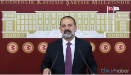 HDP'li vekil partisinden istifa etti