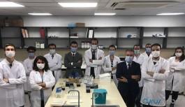 Türkiye'de ilk kez koronavirüs aşısı insanlarda denenecek