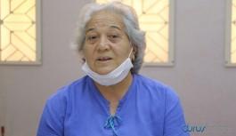 Tutuklunun annesine yazdığı mektuba 'örgüt propagandası' engeli