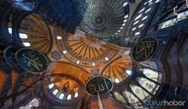 UNESCO'dan Ayasofya açıklaması