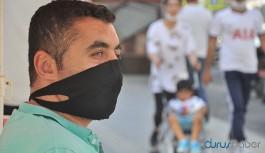Uzmanlardan siyah maske uyarısı