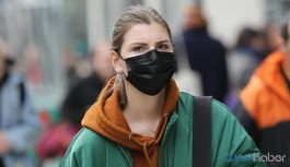 Uzmanların '120 bin kişi ölebilir' uyarısı yaptığı Avrupa ülkesinde maske zorunluluğu getirildi