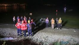 Van'da uçak düştü: 7 kişi hayatını kaybetti