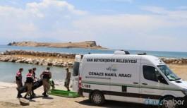 Van Gölü'nde 4 sığınmacının daha cesedine ulaşıldı