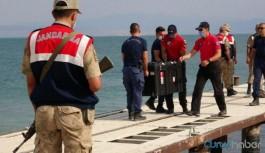 Van Gölü'nde hayatını kaybedenlerin sayısı 16'ya yükseldi