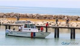Van Gölü'ndeki tekne faciasından bir acı haber daha