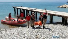 Van Gölü'nden çıkarılan ceset sayısı 40'a yükseldi