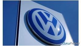 Volkswagen tüm yatırımları askıya aldı