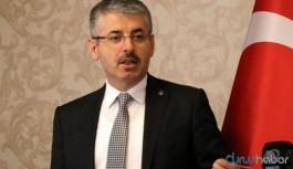 Yeni atanan müdürleri AKP'li il başkanı açıkladı