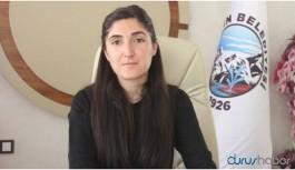 Yerine kayyım atanan belediye eşbaşkanı tutuklandı