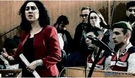 Figen Yüksekdağ davasında bir ilk: Üye hâkim 'tahliye edilmeli' dedi