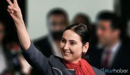 Yüksekdağ'ın avukatları: Aynı fiilden 2 kez tutuklanan tek siyasetçi