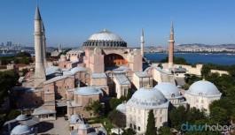 Yunanistan Ortodoks Kilisesi'nden Ayasofya açıklaması