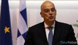 Yunanistan: Türkiye'nin 'yasadışı' eylemleri NATO uyumunu tehdit ediyor
