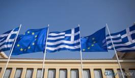 AB'den Yunanistan mesajı