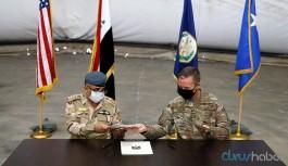 ABD'den flaş hamle: Askeri üsten çekildiler