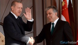 'Abdullah Gül aday olursa Erdoğan rahat bir nefes alır'