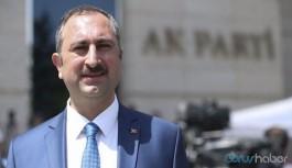 Adalet Bakanı Gül'den 'e-duruşma' açıklaması