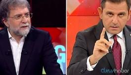 Ahmet Hakan'dan Fatih Portakal hakkında yorum: Rakipsiz kalmış olmanın...