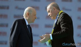 AKP, ittifak ortağı MHP'nin soru önergelerini görmezden geldi