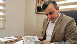 AKP'li Belediye Başkanı Covid-19 nedeniyle hayatını kaybetti