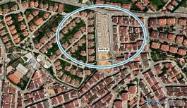 AKP'li belediye okul arazisini satışa çıkardı