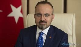 AKP'li Turan Muharrem İnce'ye sahip çıktı: Bizleri bile üzdü
