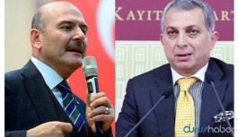'AKP'li Külünk'ün adamları Soylu'ya yakınlığı ile bilinen derneği bastı'