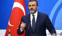Ünal'dan AKP'nin oy oranına ilişkin açıklama