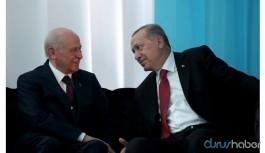 AKP ve MHP üzerinde çalışıyor: Selvi'den flaş kulis