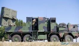 Almanya'dan Türkiye'ye 25,9 milyon euroluk askeri malzeme satışına onay