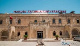Artuklu Üniversitesinde iki rektör dönemini içeren soruşturma