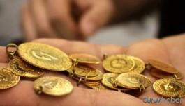 Asgari ücretle 4 gram altın alınabiliyor