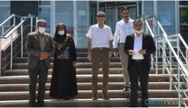 Askerde ölü bulunan Özçalımlı'nın ailesinden suç duyurusu