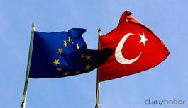 Avrupa Birliği'nden Türkiye'ye yaptırım tehdidi