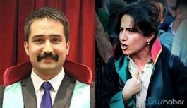 Avukatlar: Ebru Timtik ve Aytaç Ünsal'dan haber alamıyoruz