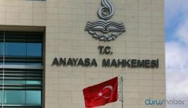 AYM'den tarihi 'Şırnak bombalama' kararı