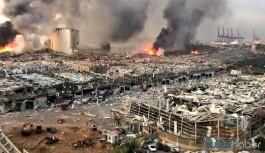 Bakan Varank'tan Beyrut mesajı: Kanal İstanbul stratejik bir güvenlik meselesi