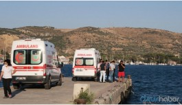 Batan teknenin kaptanı gözaltına alındı