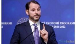 Berat Albayrak: Avrupalı bir Enerji Bakanı beni tehdit etti