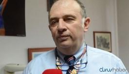 Bilim Kurulu üyesi Ateş Kara'dan grip mevsimi öncesi kritik uyarı