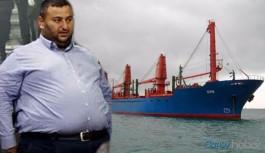 Binali Yıldırım'ın oğlu gemilerini sattı