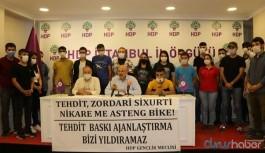 Bir haftada üç HDP'li kaçırıldı: Bu çetelerin arkasında kim var?