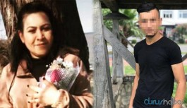 Bir kadın cinayeti daha! Merve Yeşiltaş yakılarak katledildi