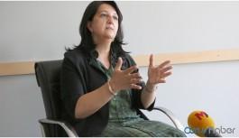 Buldan: Kürt sorununu çözmek isteyenler İmralı tecridini görmek zorunda