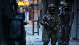 Bombalı eylem hazırlığındaki IŞİD şüphelisi yakalandı