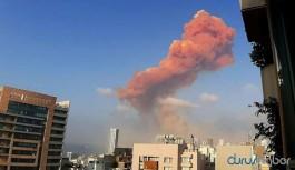 Bakan Çavuşoğlu Beyrut'taki patlamada yaralanan Türk vatandaşlarının sayısını açıkladı