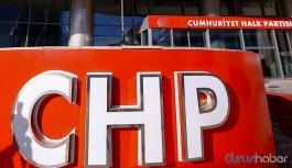 CHP'den en az oy aldığı yerlerde örgütlenme hamlesi
