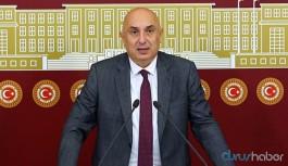 CHP'li Özkoç'tan Kalın'ın açıklamalarına tepki