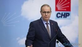 CHP Sözcüsü Öztrak'tan Erdoğan'a cevap: Ekonominin acı gerçeği...